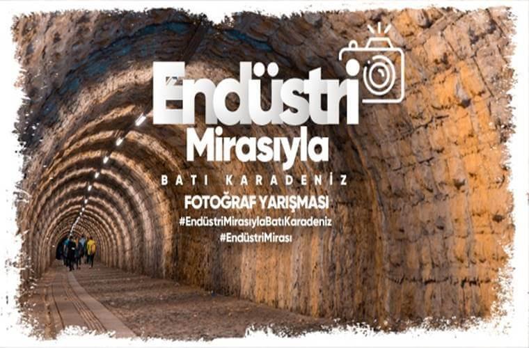 Endüstri Mirasıyla Batı Karadeniz Instagram Fotoğraf Yarışması