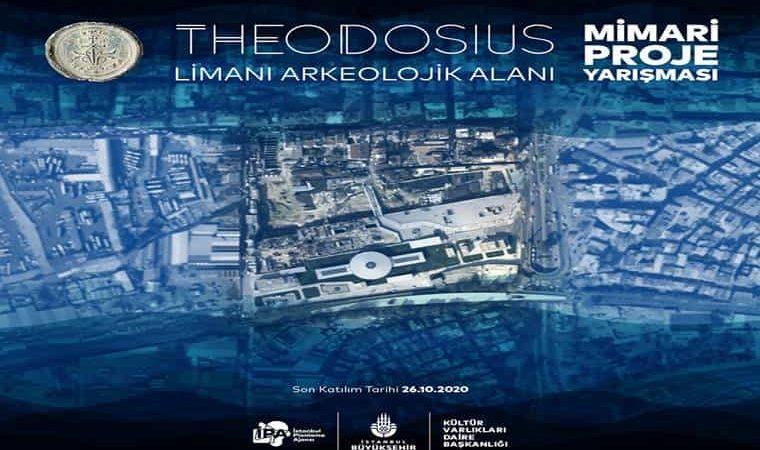 Theodosius Limanı Arkeolojik Alanı Mimari Proje Yarışması