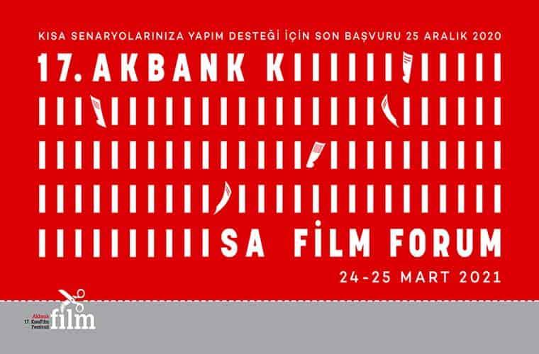 Akbank Kısa Film Yarışması