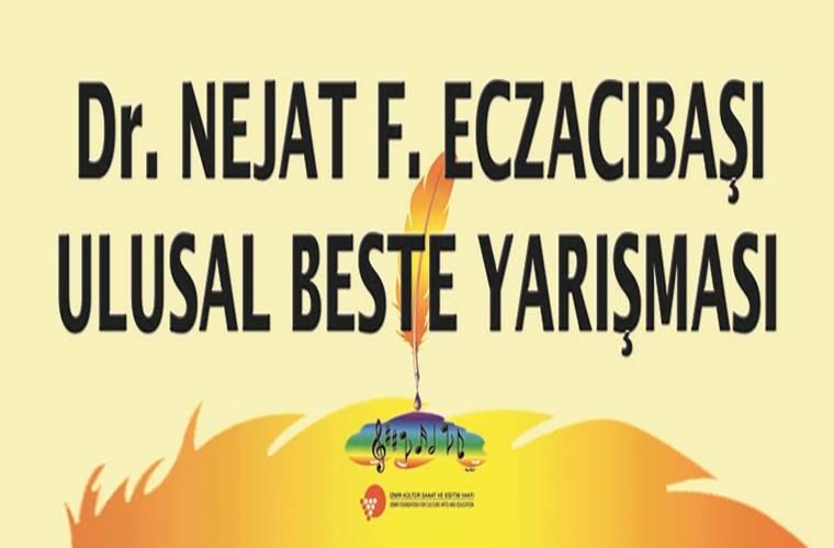 Dr. Nejat F. Eczacıbaşı Ulusal Beste Yarışması