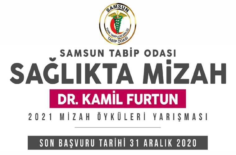 Dr. Kamil Furtun Mizah Öyküleri Yarışması
