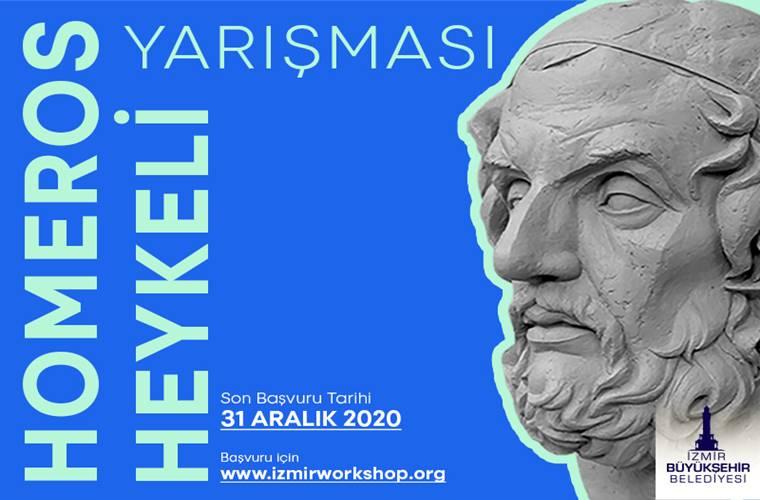 Uluslararası Homeros Heykel Yarışması