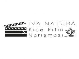 Iva Natura Kozmetik Kısa Film Yarışması duyuru görselidir.
